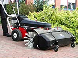 Seprőgép HKM 80/100/120